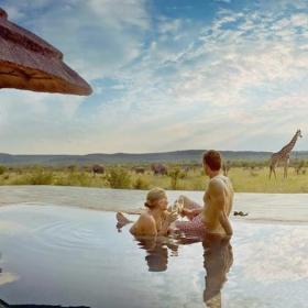 Madikwe Hills - Leopard Hills & Kings Camp Safari