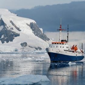 Classic Antartica Expeditions