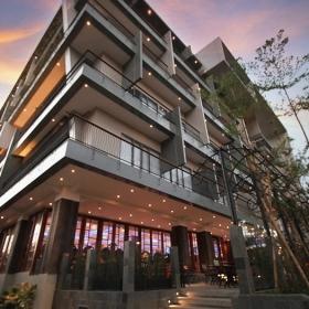 The 1O1 Hotel Bandung