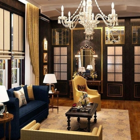 The Hermitage Hotel Jakarta