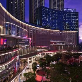 Pullman Hotel Jakarta