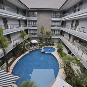 Amaroosa Suites Bali