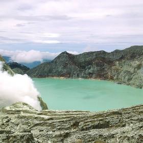 Adventurous Semeru - Bromo - Ijen Trip