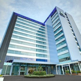 We The Fest 2017 & Holiday Inn Express Thamrin