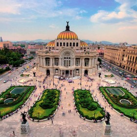 Mexico City Unlimited Attractions Pass