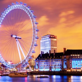 London Flexi Attractions Pass