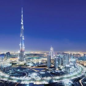 Dubai Flexi Attractions Pass