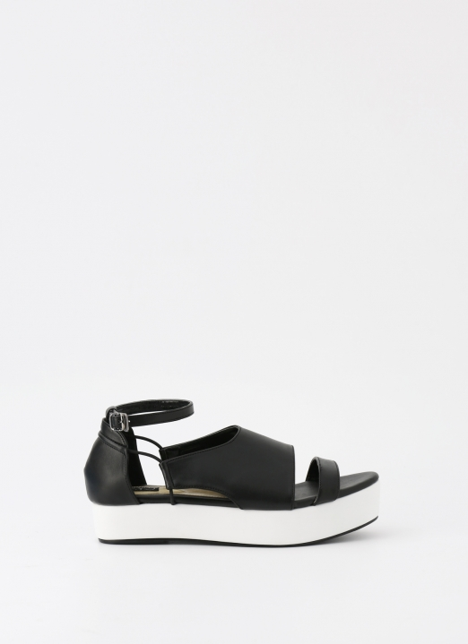 Fys Project Black and White Lonita Platforms