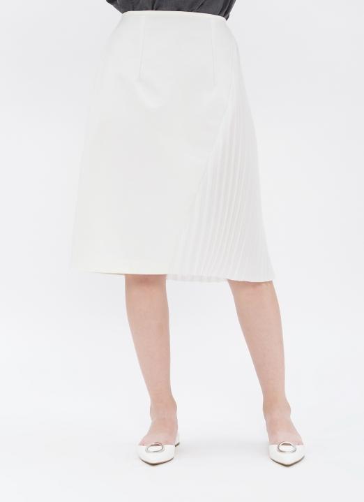 Alto By Vicario Noir Freja Skirt
