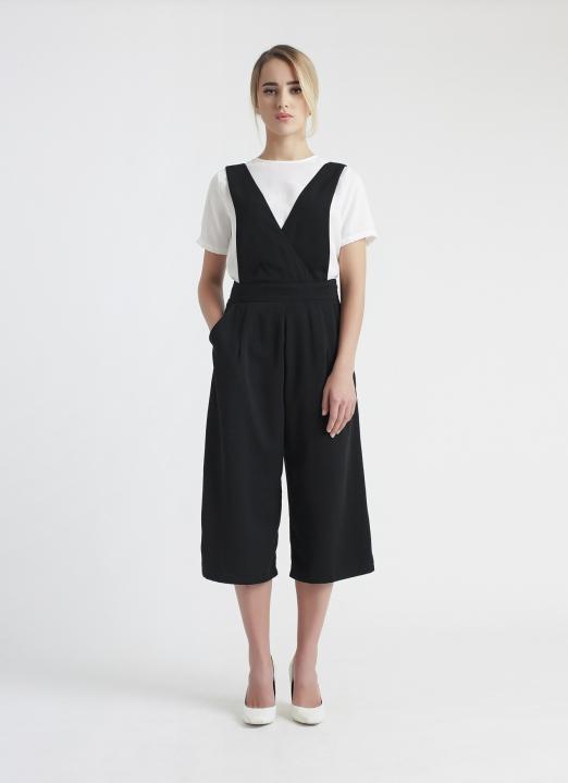 Le Bijou Black Harper Jumpsuit