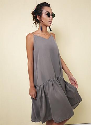 Shop mini to midi dresses