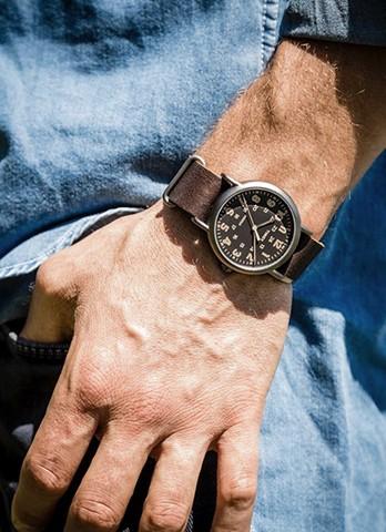 Timex, Komono, & More