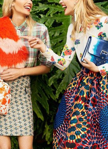 Bold trends to upgrade your style