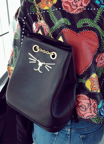 Charlotte Olympia & more