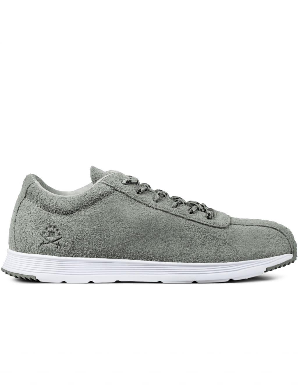 Jual Ransom Grey Field Lite Shoes 100 Original Bobobobo Atsthelabel Eeva Black Top