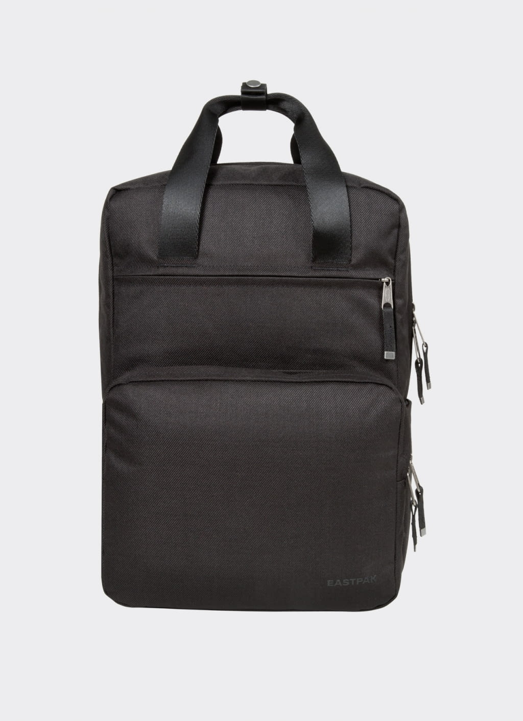 Jual Eastpak Custom Black Kyndra Backpack 100 Original Bobobobo Padded Pakr Tas Ransel