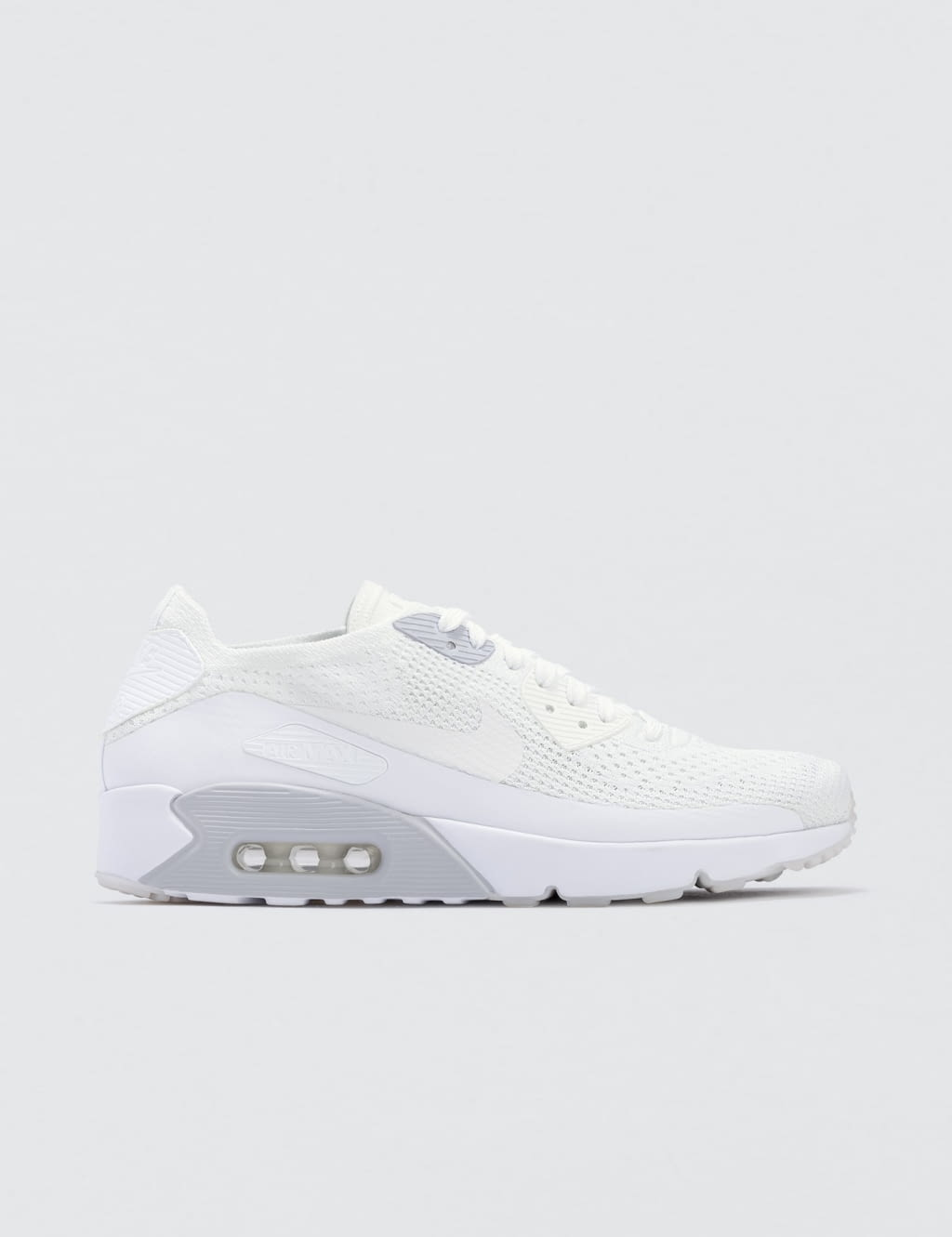 ... NIKE Air Max 90 Ultra 2.0 Flyknit ...
