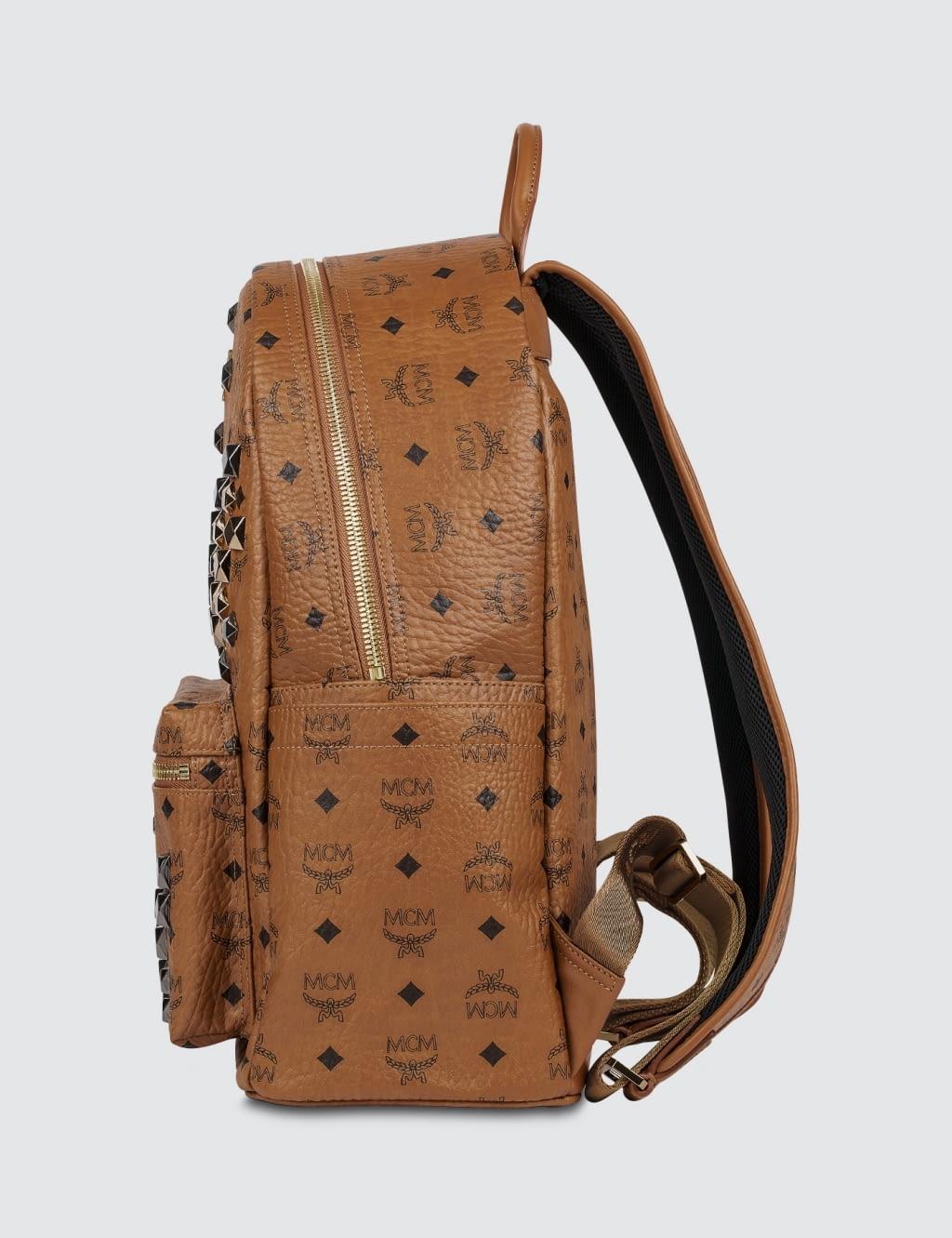 Рюкзак mcm оригинал купить рюкзак снаряжение туарег 100 видео