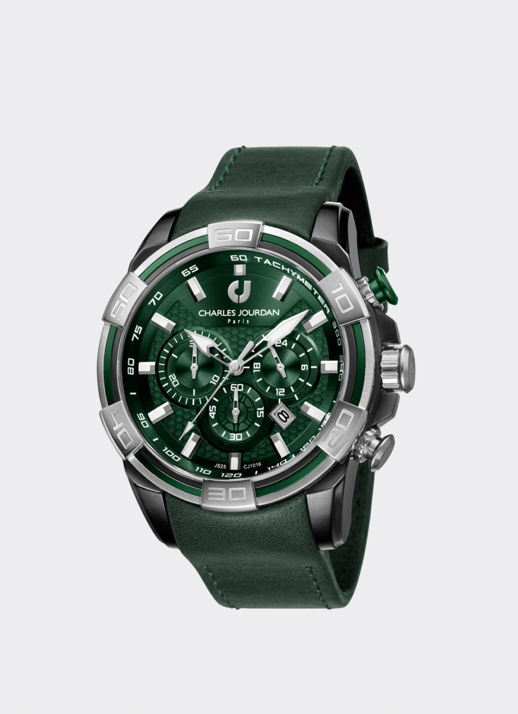 Charles Jourdan Jam Tangan Wanita Stainless Steel2 Daftar Harga Cj1002 2222 Gold Original Green Silver Cj1016 1792 Man Watch