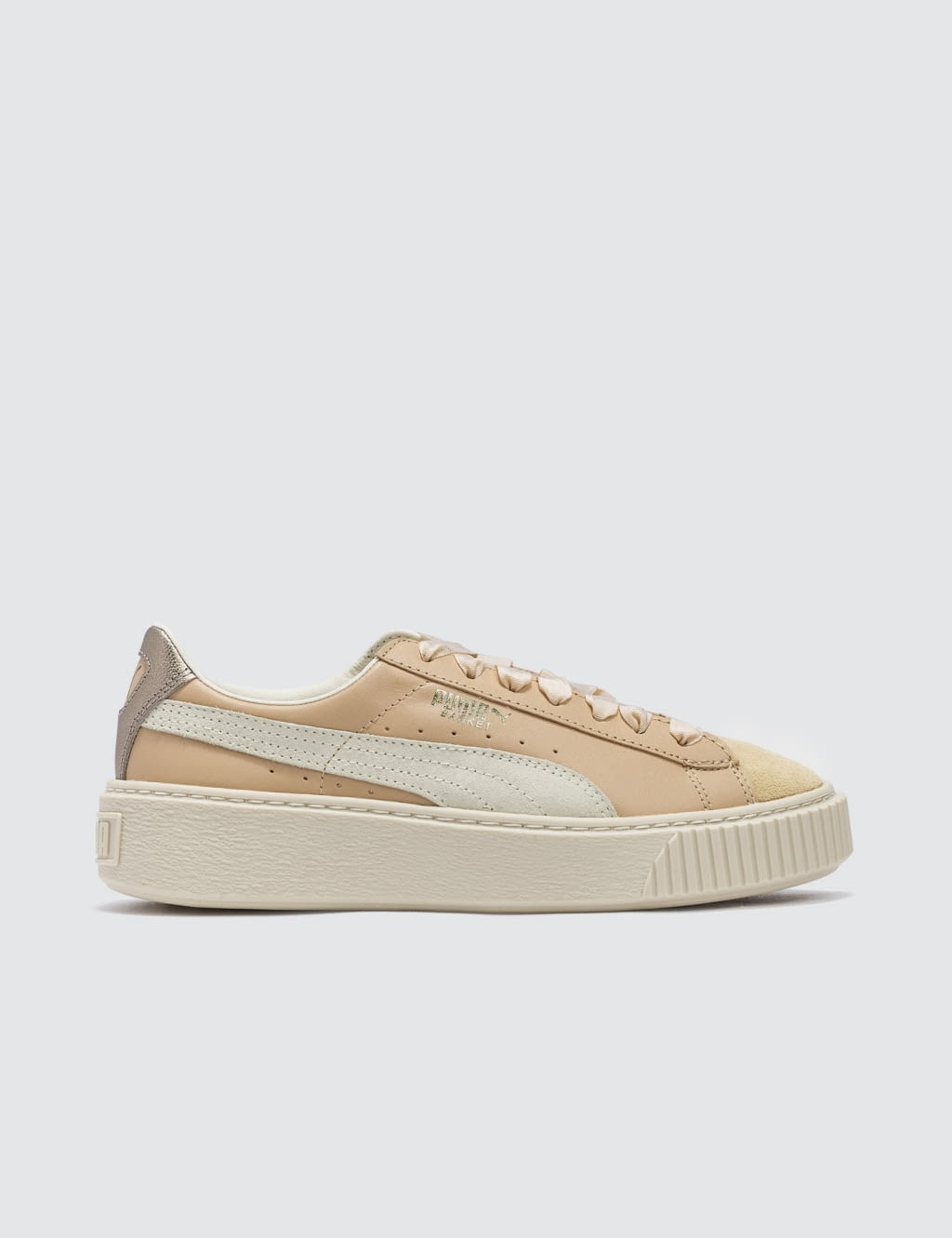 PUMA Basket Platform Up Wn s - 3,5