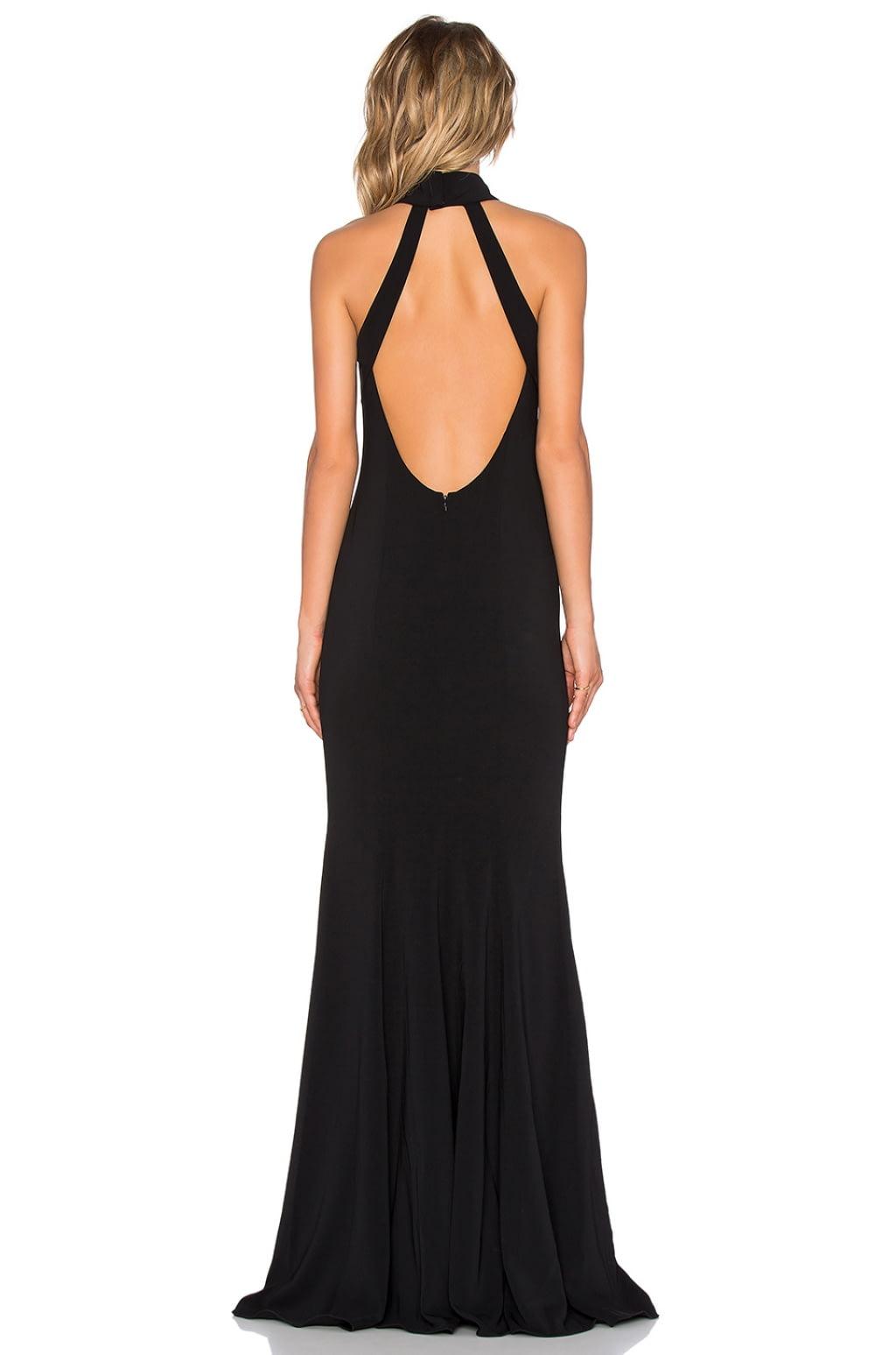 Buy Original Jay Godfrey Cameo Dress At Indonesia Bobobobo Atsthelabel Eeva Black Top