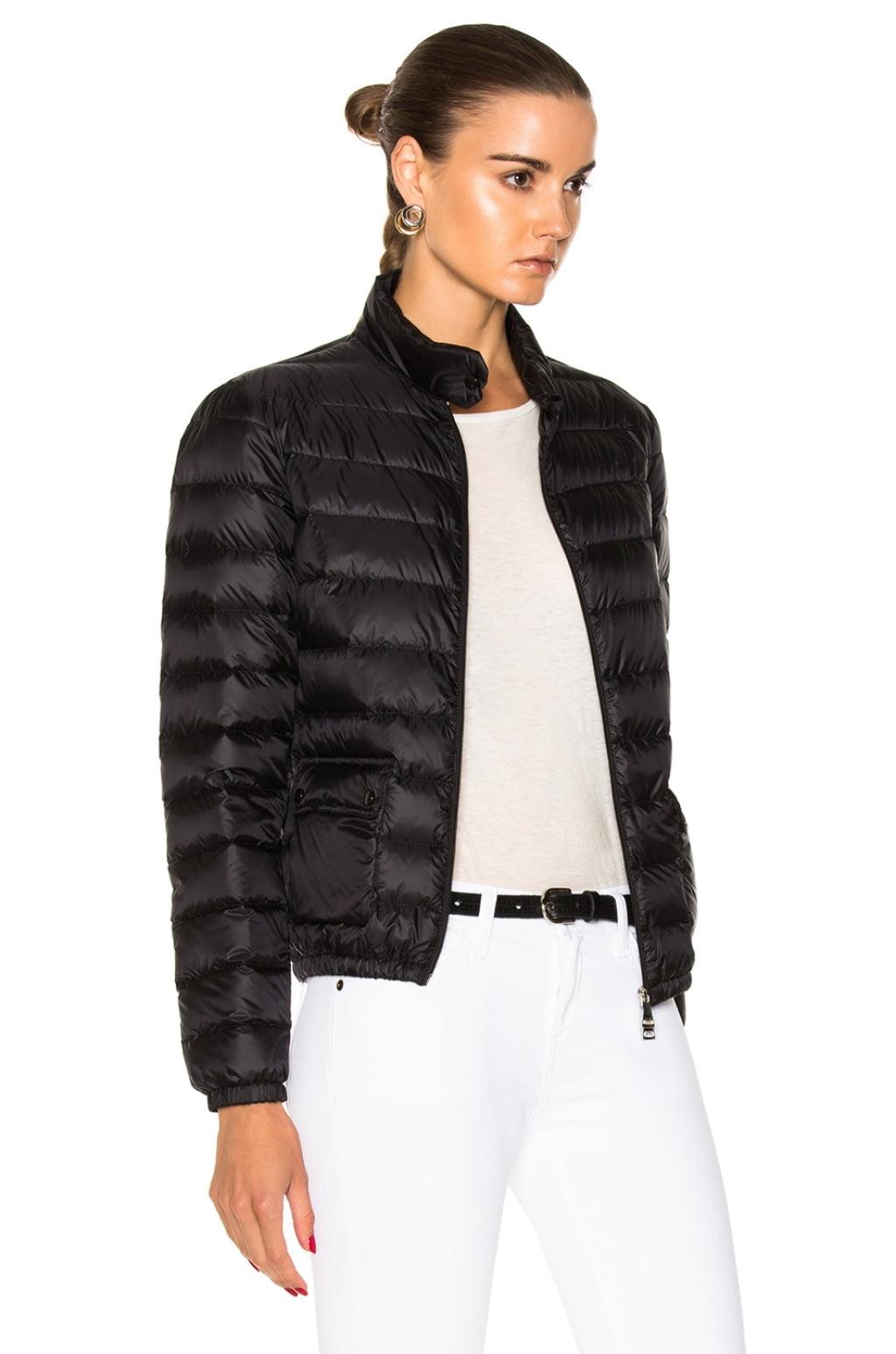 ... Moncler Lans Polyamide Jacket ...
