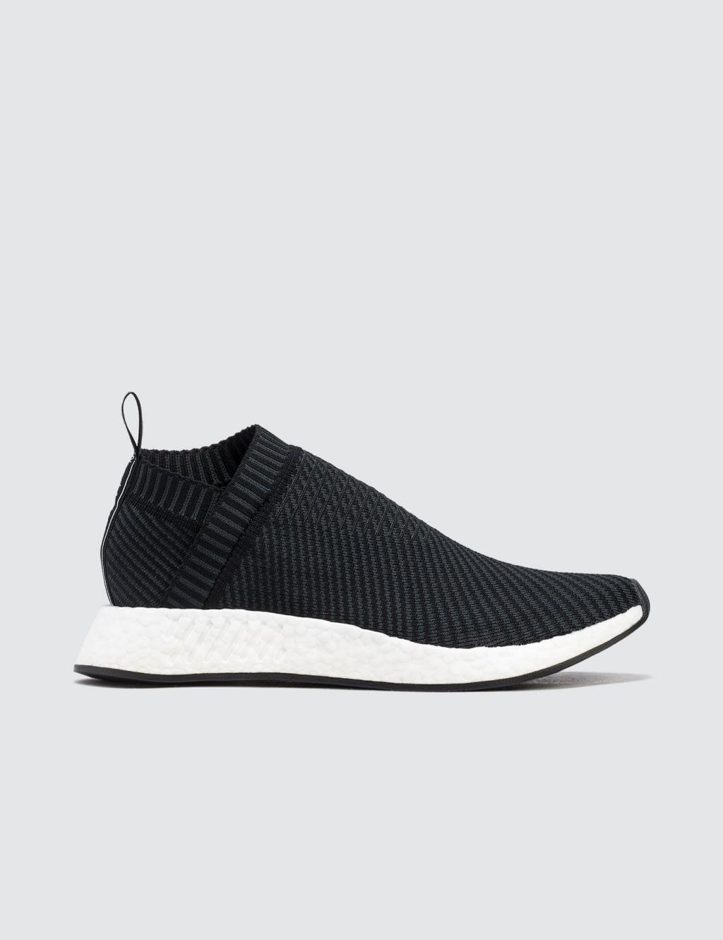 comprare originali adidas originali nmd cs2 sock 2 primeknit in città