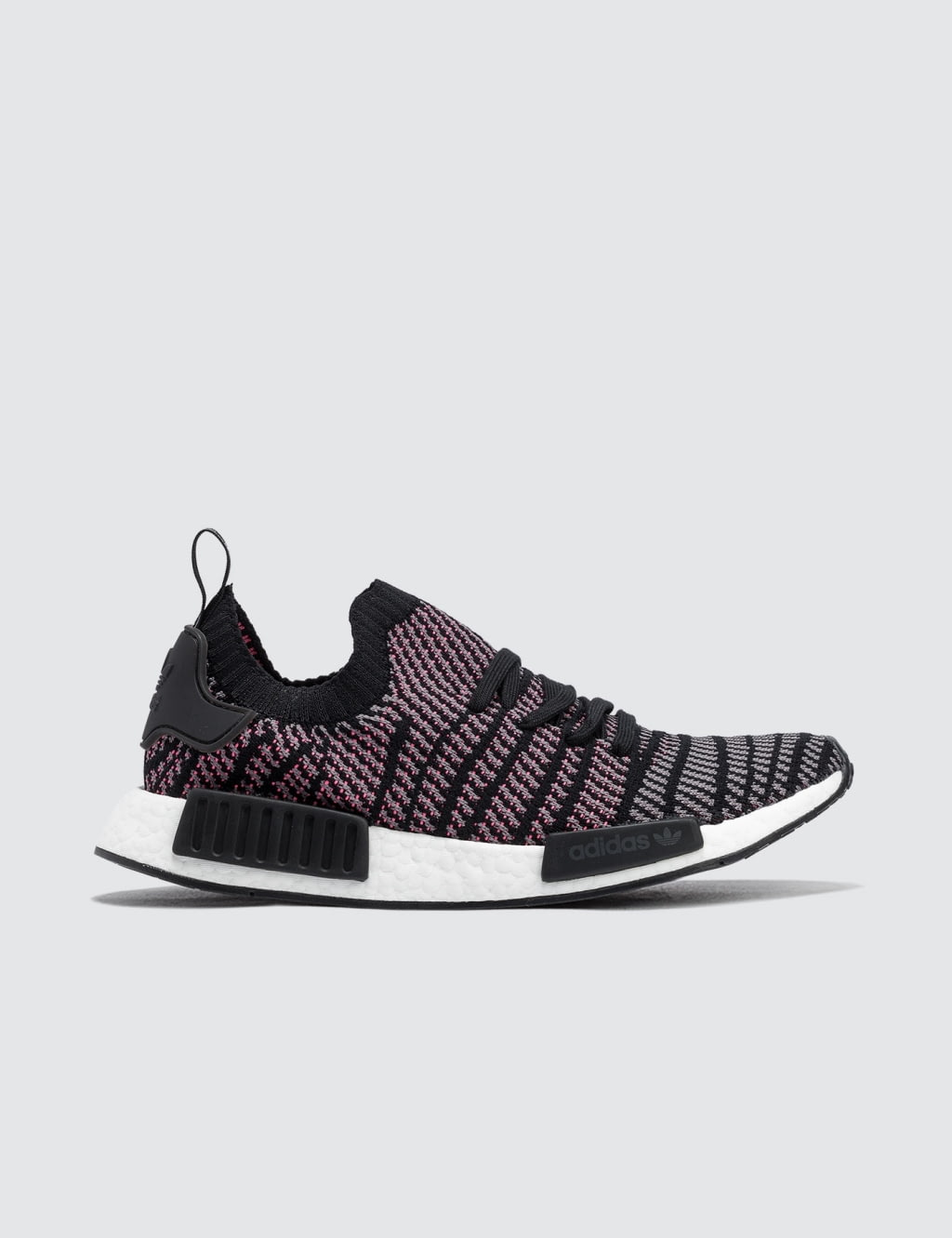 RnP Kicks] Adidas NMD R2 PrimeKnit (Collegiate Navy Blue Red