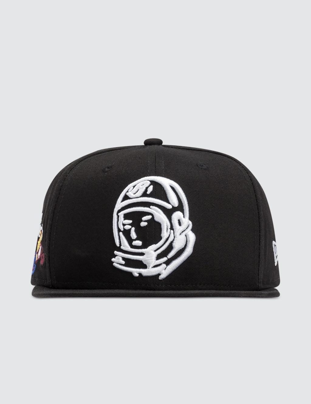 logo beanie - Black Billionaire Boys Club iK2TWbNezu