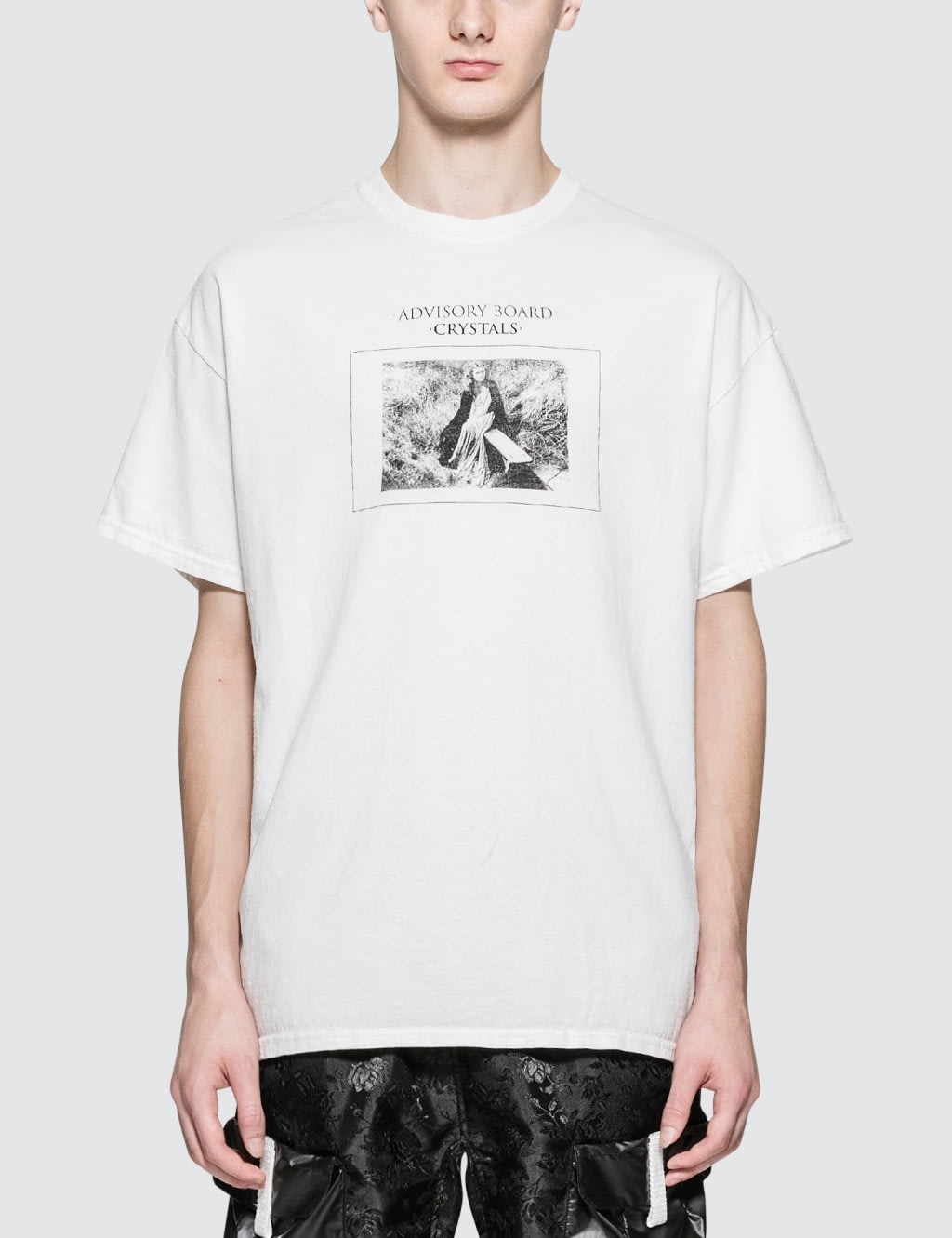 ... Advisory Board Crystals Komakino T-Shirt ...