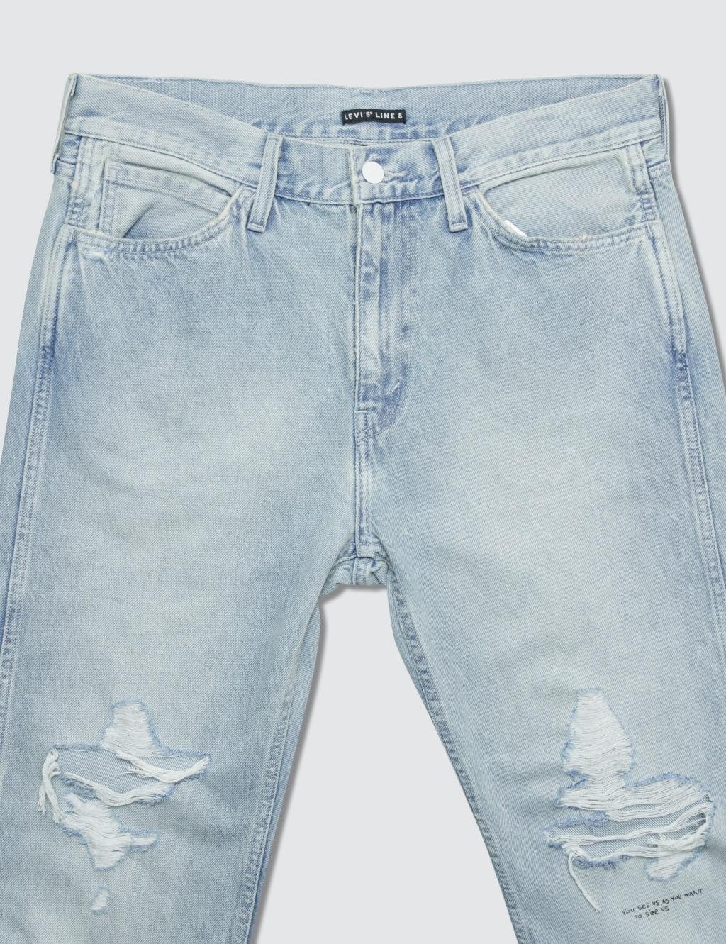Straight Jeans Social Studies - L8 social studies Levi's 1gdm5n