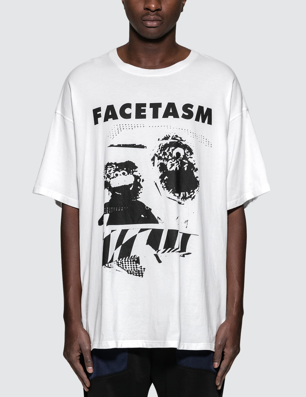 SHIRTS - Shirts Facetasm Best Place To Buy Online 100% Original Online Outlet Store Cheap Price YdXbp