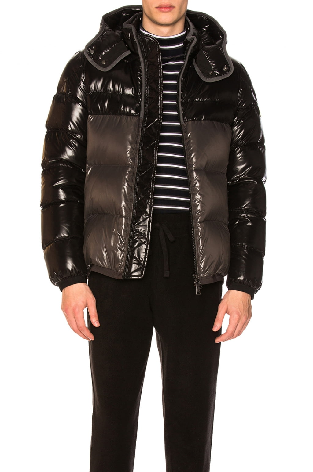 moncler share price