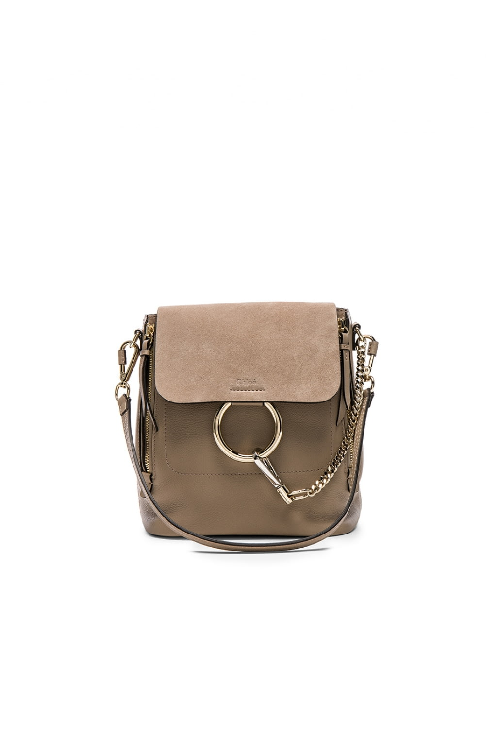 0cfa65893864 Buy original chloe small faye suede calfskin backpack at indonesia jpg  1024x1547 Chloe backpack