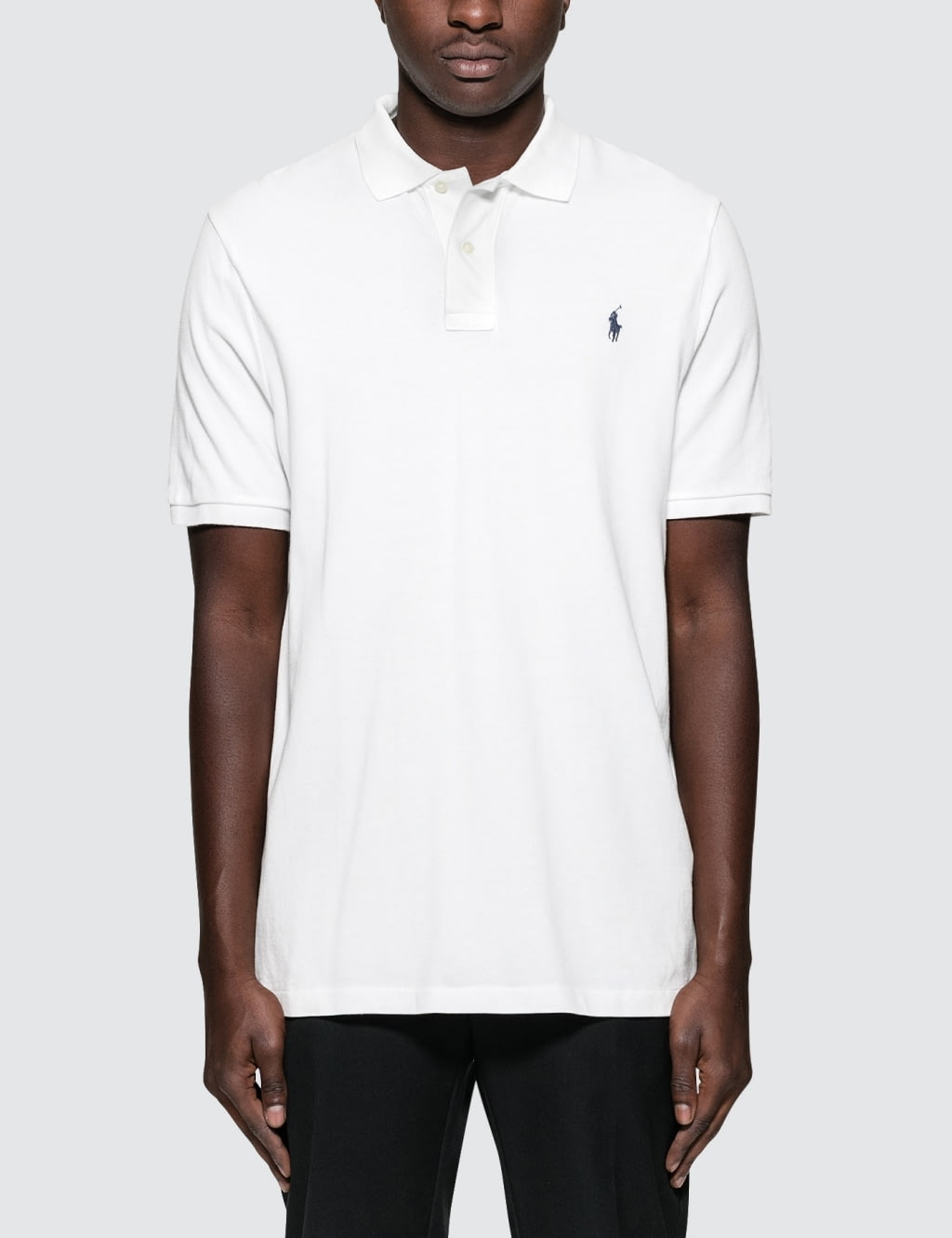Buy Original Polo Ralph Lauren Classic Fit S S Polo at Indonesia ... b1be345545ba
