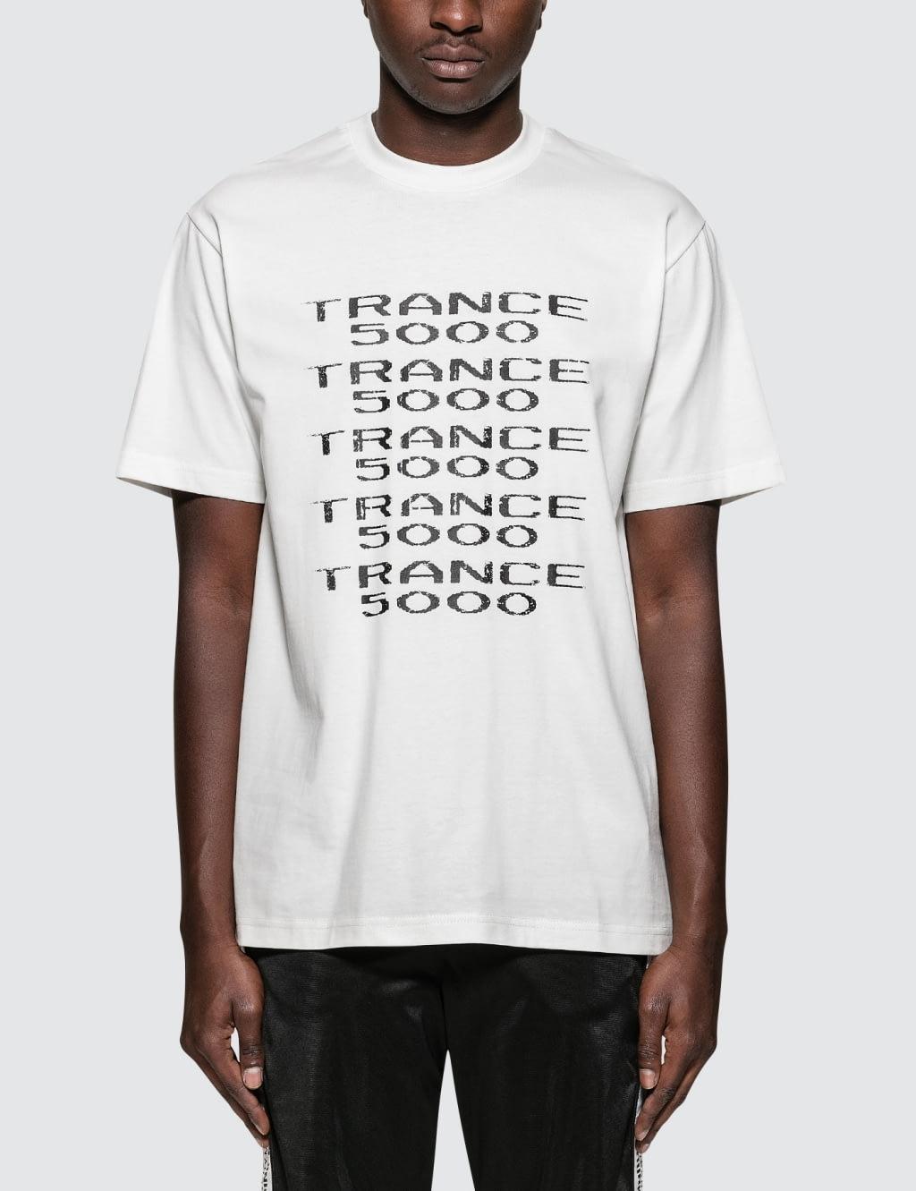 MISBHV Trance 5000 T-Shirt ...