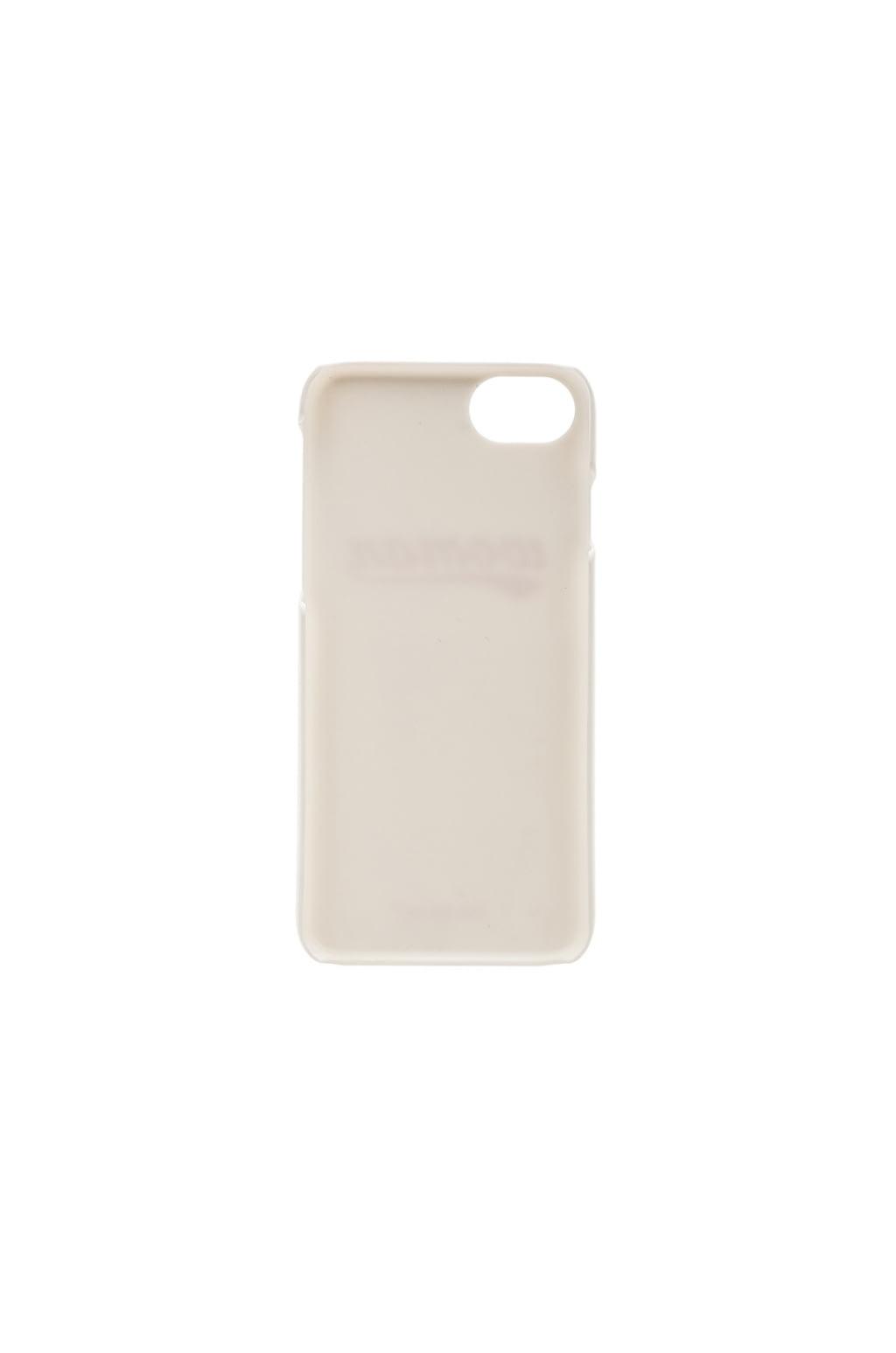 Woman Logo iPhone 7/8 Case in White Off-white YgYwJQmGSi
