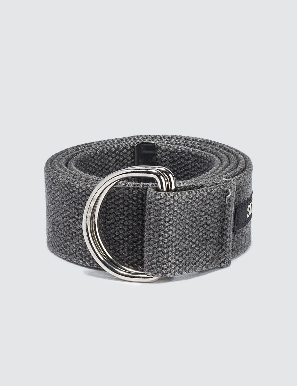 Web belt - Grey Yeezy by Kanye West