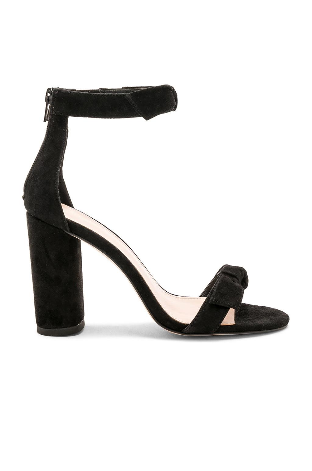 Buy Original Bcbgeneration Faedra Heel At Indonesia Bobobobo Atsthelabel Eeva Black Top