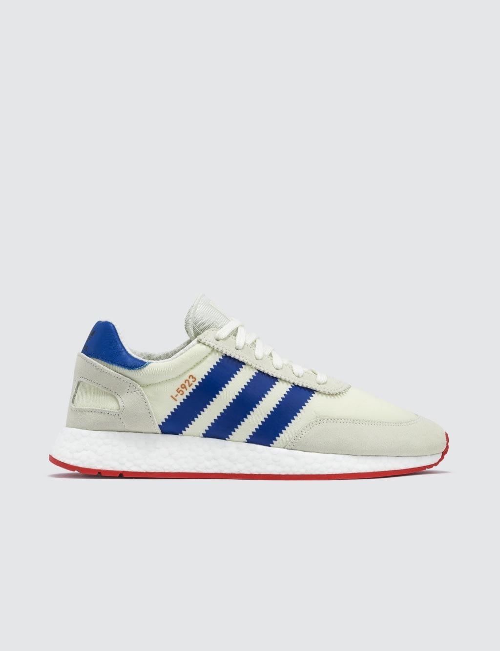 Originaux Adidas Adidas I-5923 Chaussures De Sport - Noir LrNTk