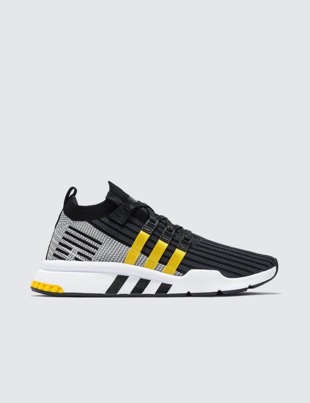 ... Adidas Originals EQT Support Mid ADV Primeknit ...