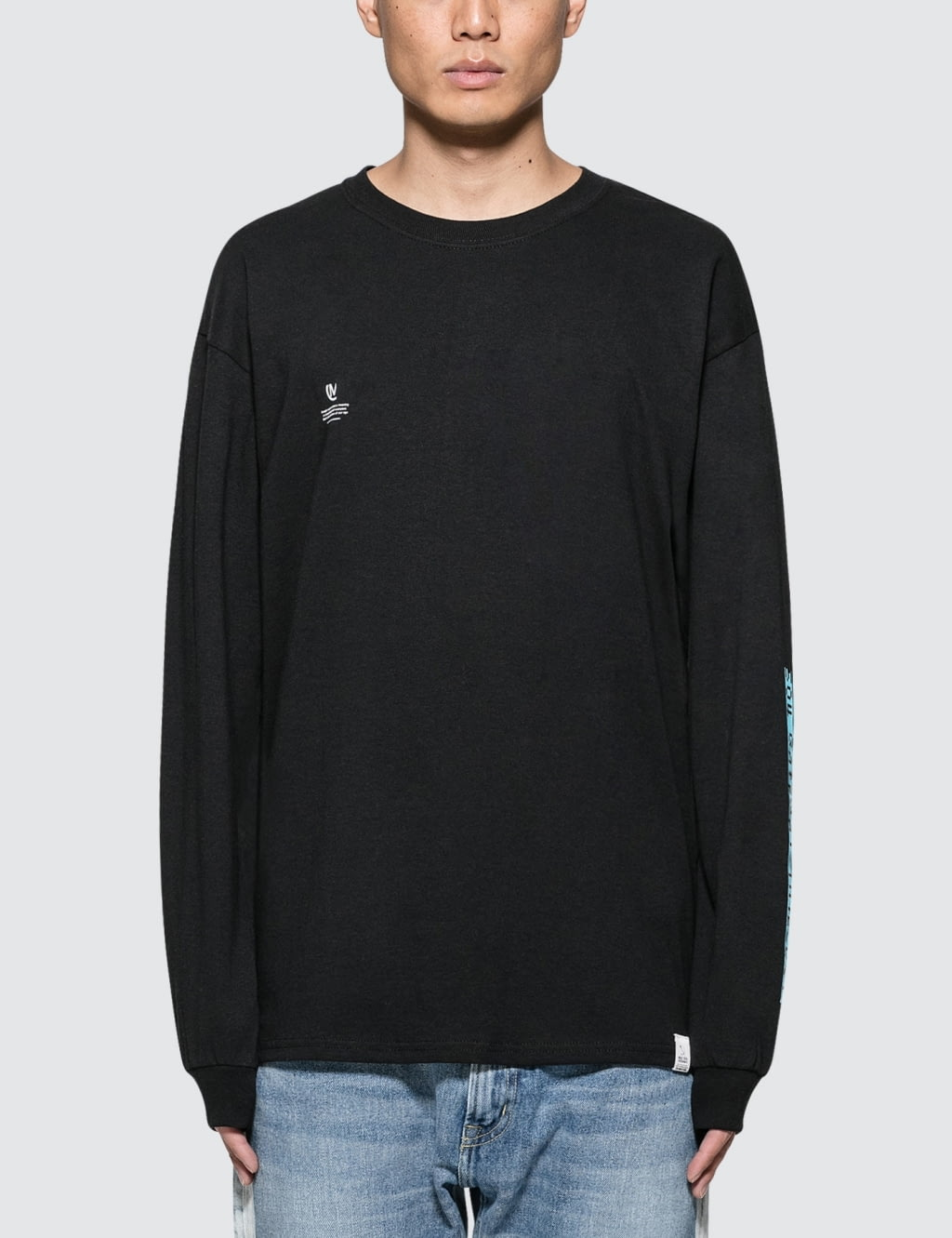Buy Original Magic Stick 504 Gate Way L S T Shirt At Indonesia Baju Kaos Singlet Tanktop Fashion Pria