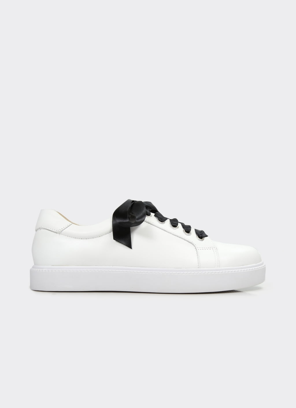 Winston Smith White Charlotte Sneakers