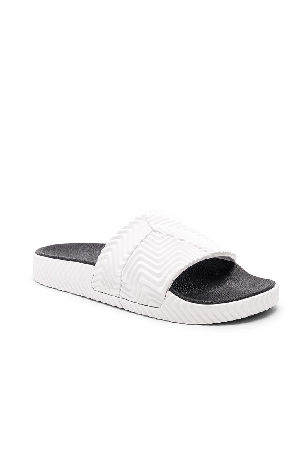 Buy Original Adidas By Alexander Wang Adilette Slides At Indonesia Sendal