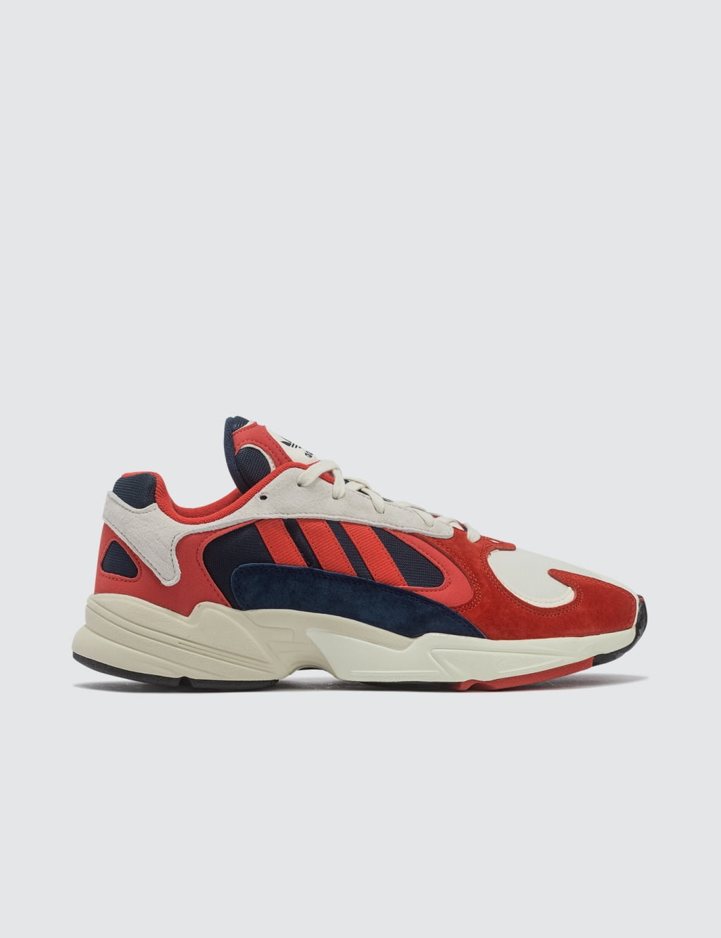 Buy Original Adidas Originals Yung ~ 1 en Indonesia bobobobo