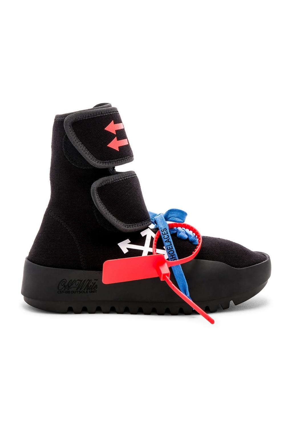 Jual Off White Moto Wrap Sneakers 100 Original Bobobobo Sepatu Wanita Love