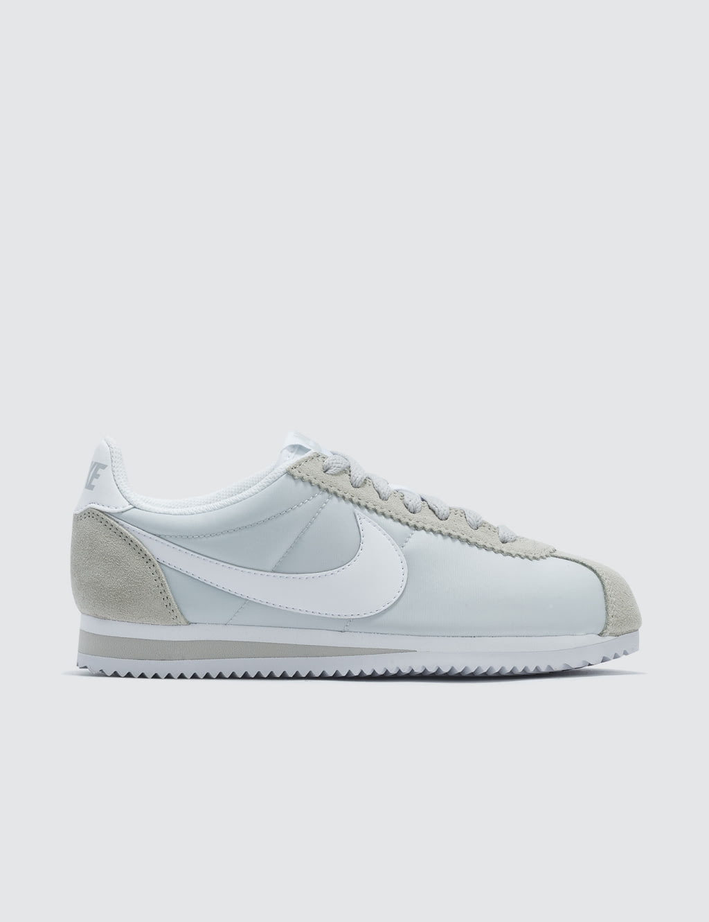 huge selection of 7cdad 33176 free shipping nike wmns classic cortez nylon 9203d e6cfc