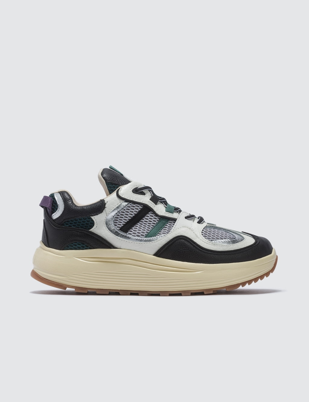 Eytys Jet Turbo Sneakers · Eytys Jet Turbo Sneakers