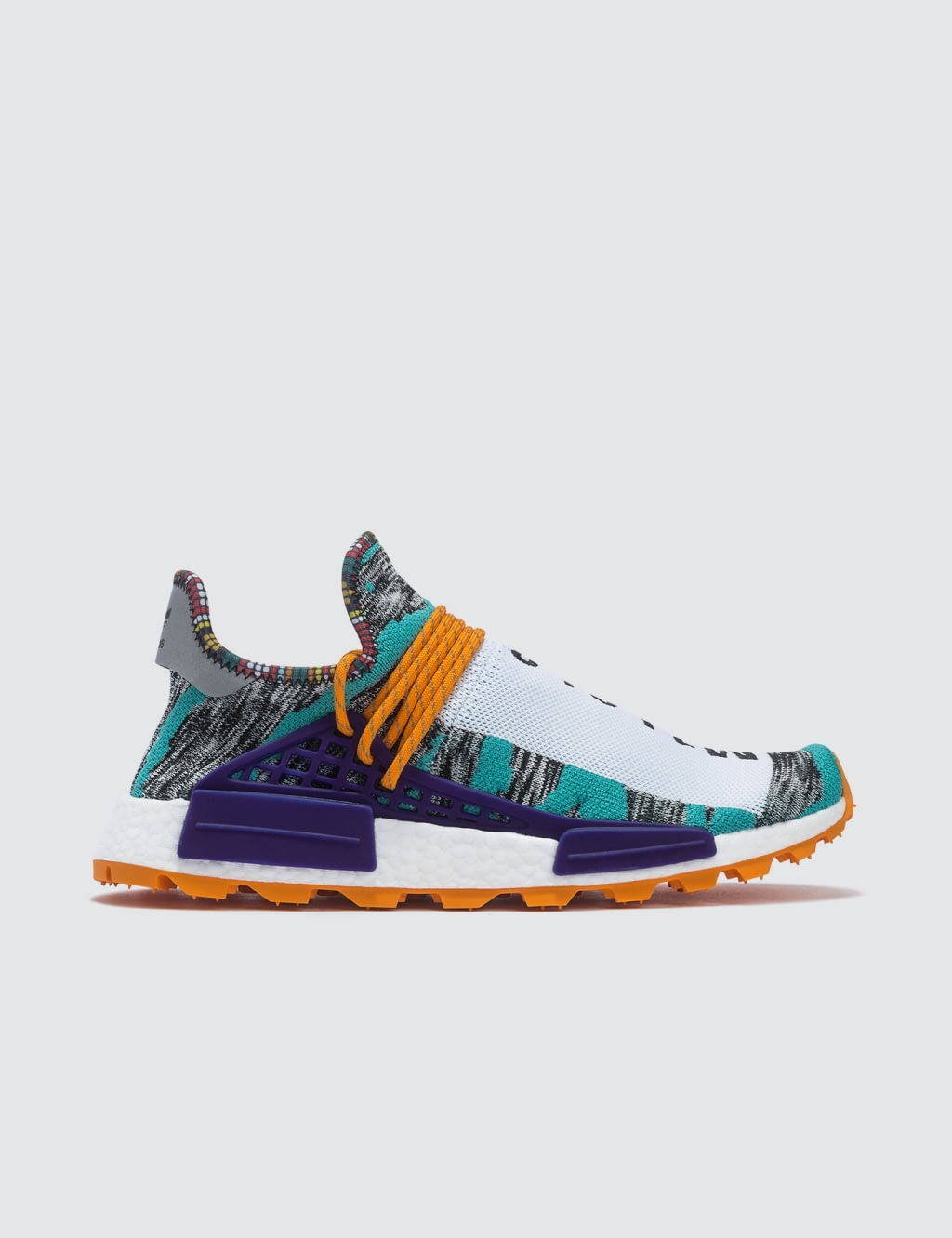new concept c9640 313d6 Comprar Original x Adidas Originals Pharrell Williams x Original Adidas  Solar HU 6662a9