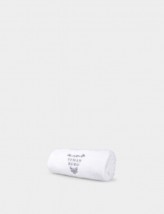 Teman Bobo Teman Bobo White Towel